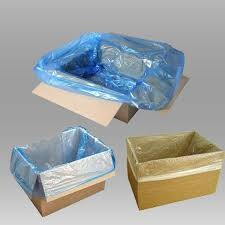 Poly Bags & Liners