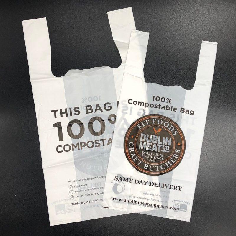 Compostable Bag