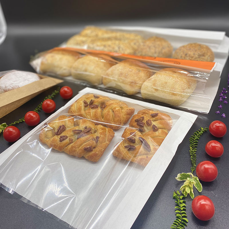 Bread Bakery Bags