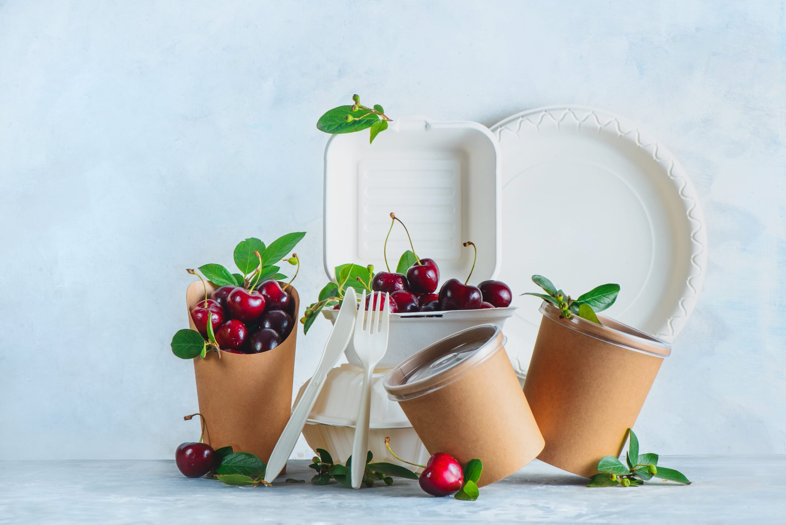 5 Benefits of eco-friendly packaging