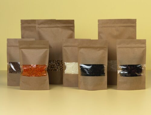 What are the benefits of flexible packaging?