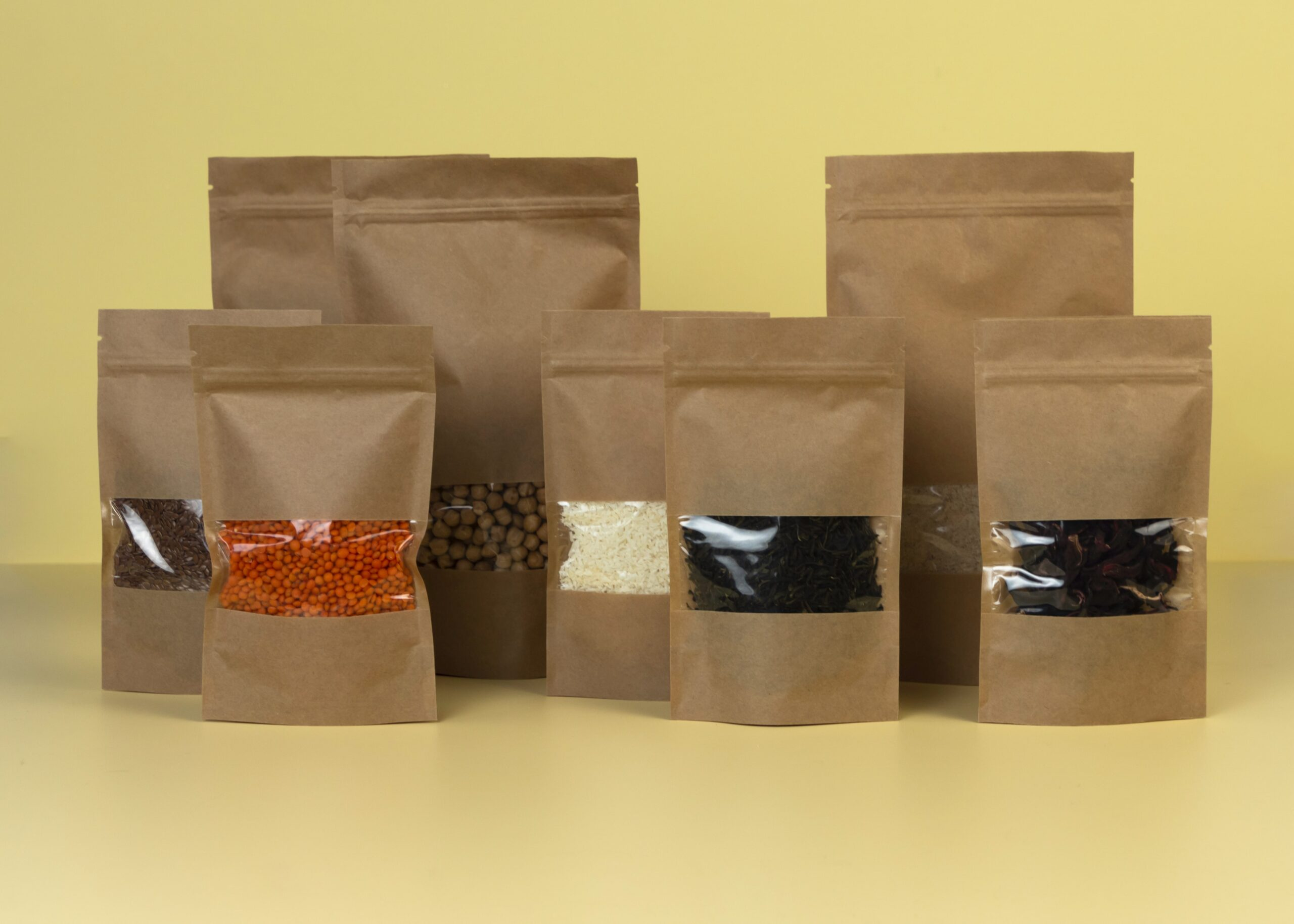 What are the benefits of flexible packaging